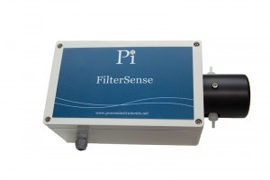 Particle Counter - Filtersense